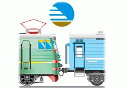 Самостоятельная деятельность железнодорожных пассажирских перевозок в Казахстане